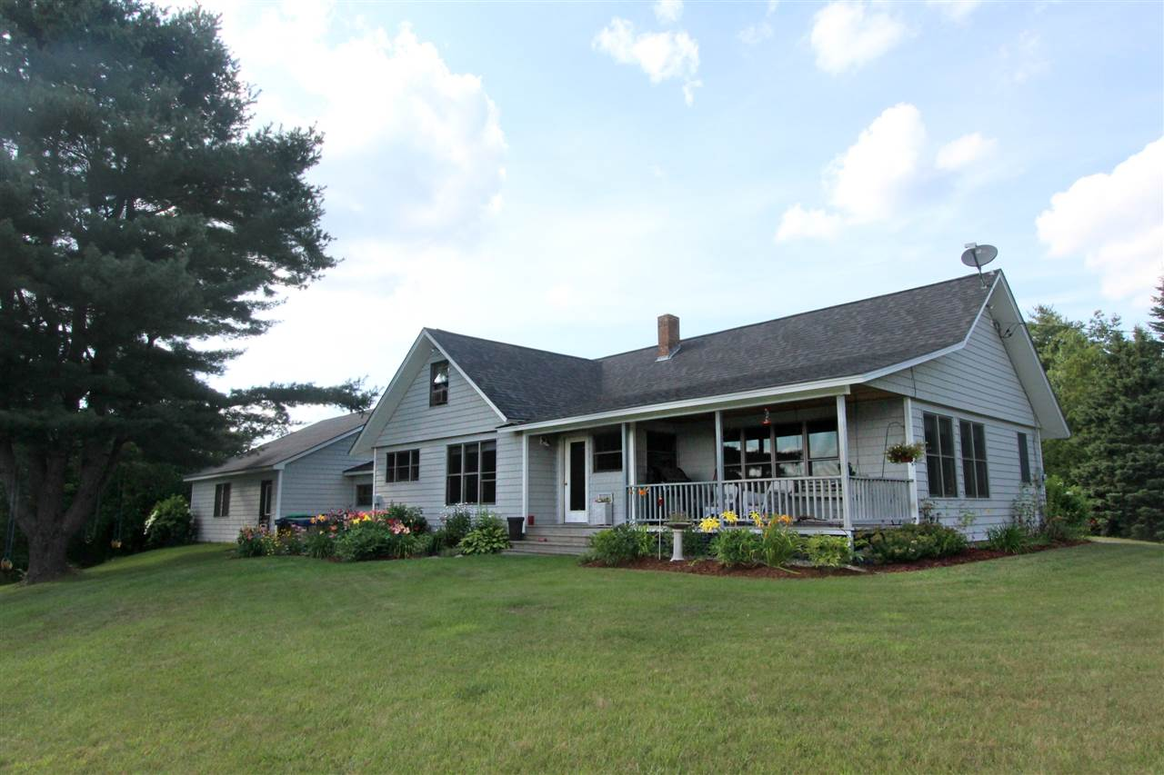 PEACHAM VT Home for sale $$365,000 | $179 per sq.ft.