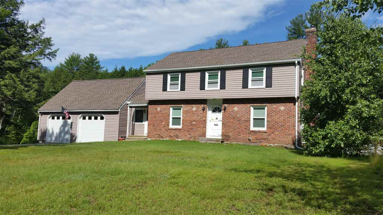 Deerfield NH Home for sale $List Price is $249,900