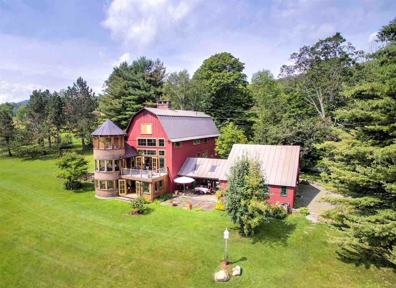 BARNARD VTHome for sale $$1,495,000 | $631 per sq.ft.