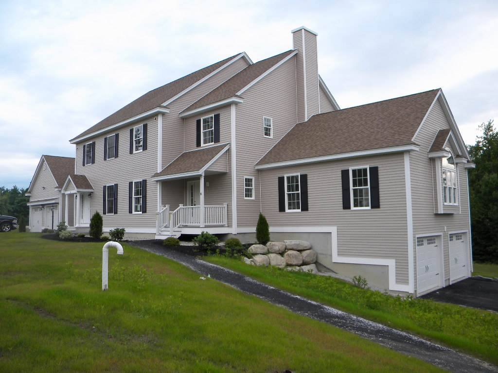 Chester NHCondo for sale $List Price is $369,900