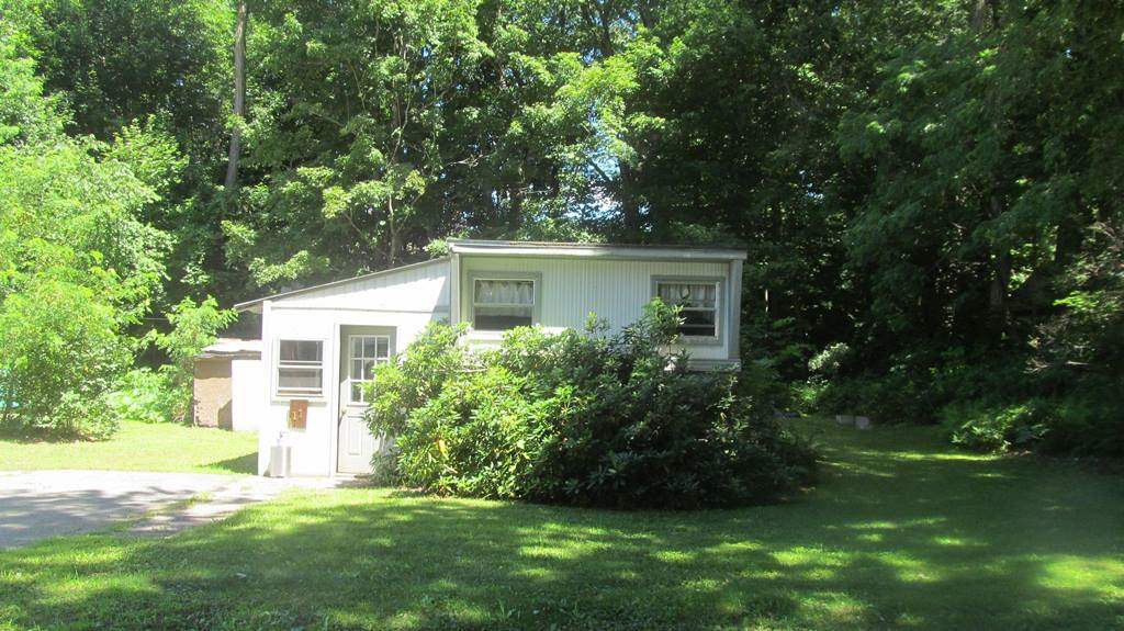 CHARLESTOWN NHMobile-Manufacured Home for sale $$5,000 | $7 per sq.ft.