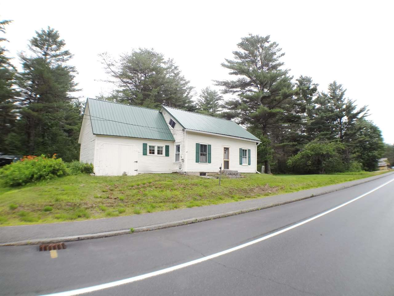 323 ROUTE 3 NORTH, Carroll, NH 03595
