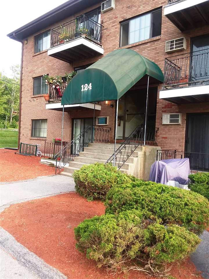 Hooksett NHCondo for sale $List Price is $87,900