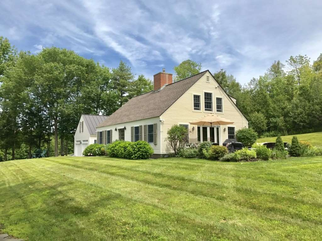 HANOVER NH Home for sale $$749,000 | $318 per sq.ft.
