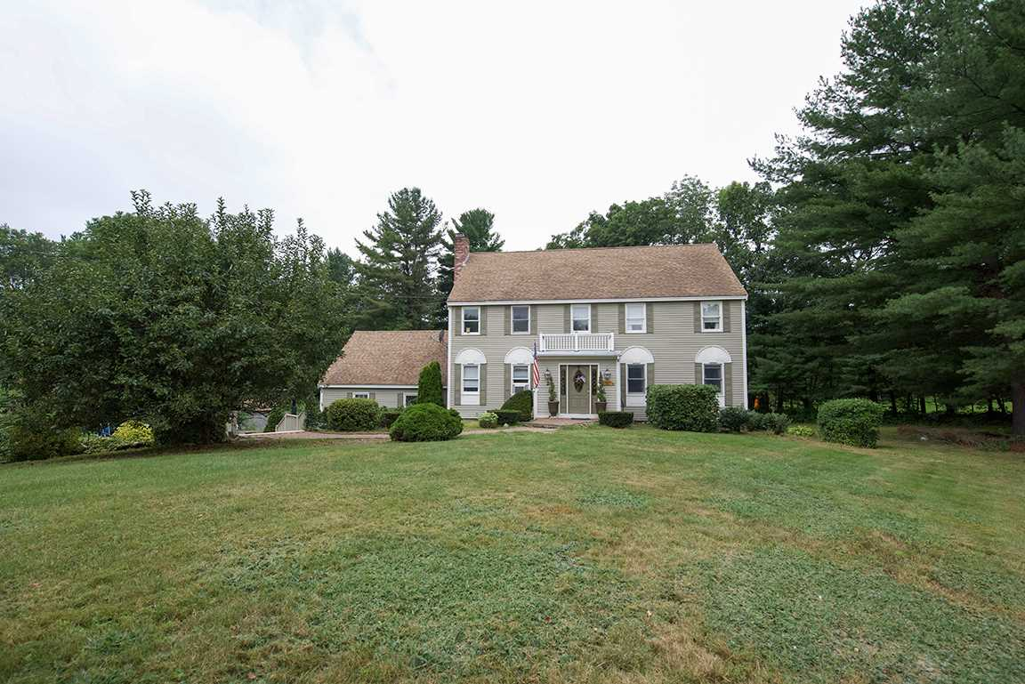 ATKINSON NH Home for sale $$454,900 | $166 per sq.ft.