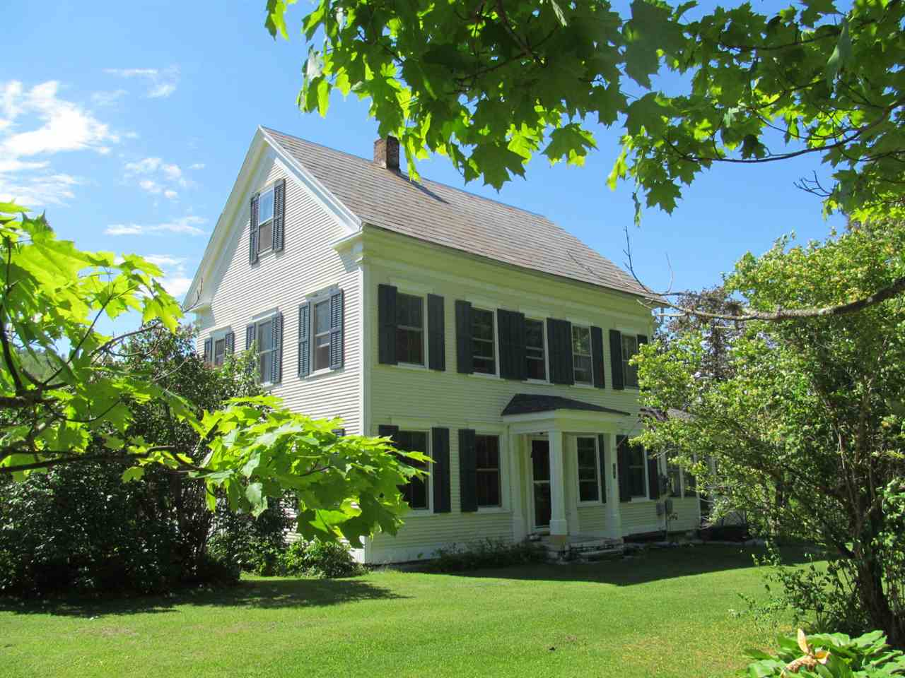 WALLINGFORD VT Home for sale $$249,000 | $110 per sq.ft.