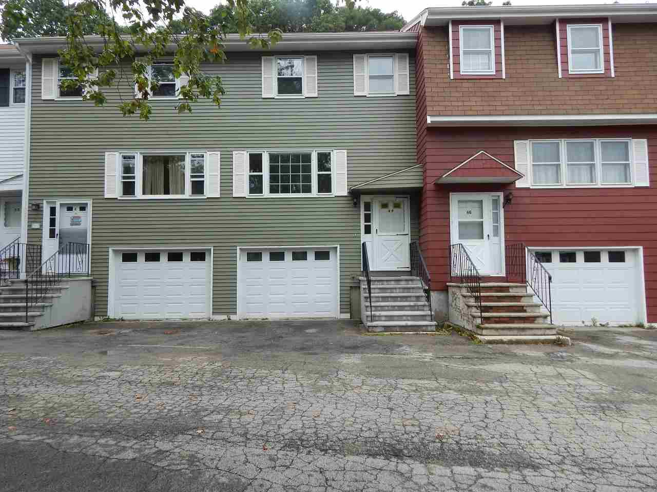 image of Derry NH Condo | sq.ft. 1548