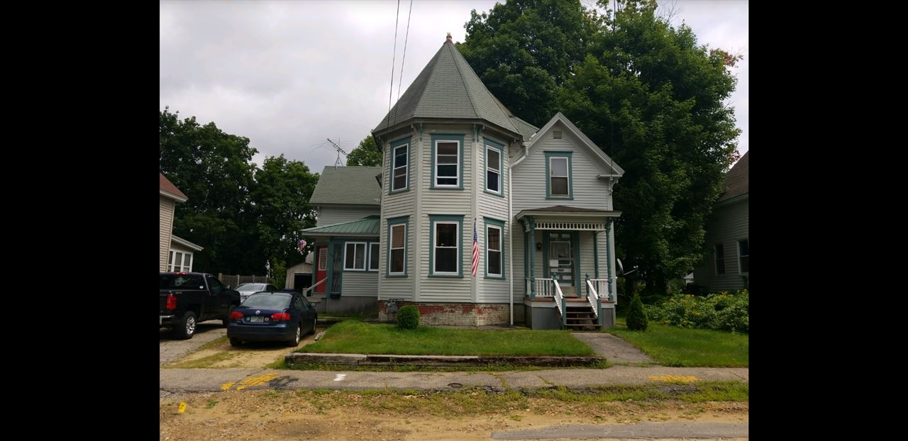 Laconia NH Home for sale $$142,500 $66 per sq.ft.