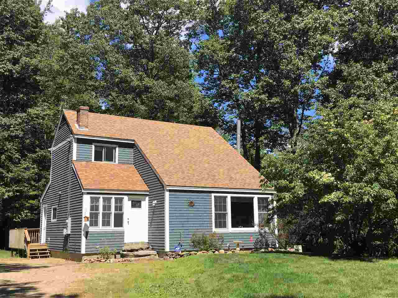 Francestown NHHome for sale $List Price is $229,900