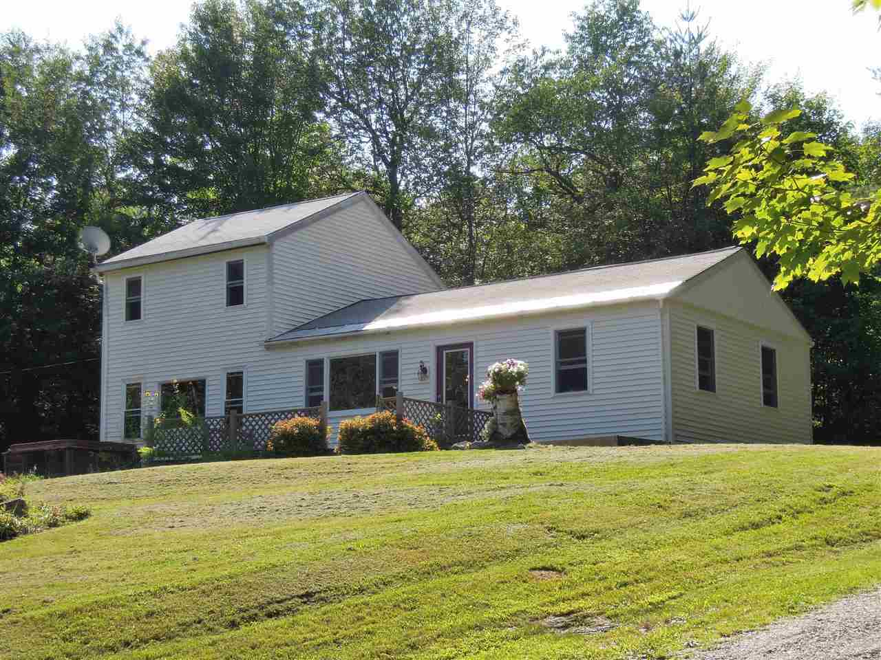 32 Pasture Lane, Wilmington, VT 05363