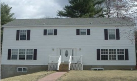 HANOVER NH Multi Family for sale $$849,999 | $328 per sq.ft.