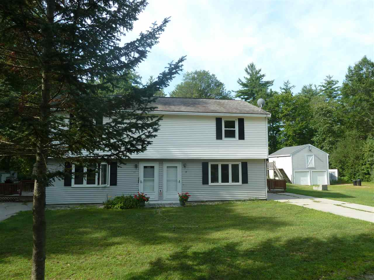 image of Allenstown NH  2 Unit Multi Family | sq.ft. 2120