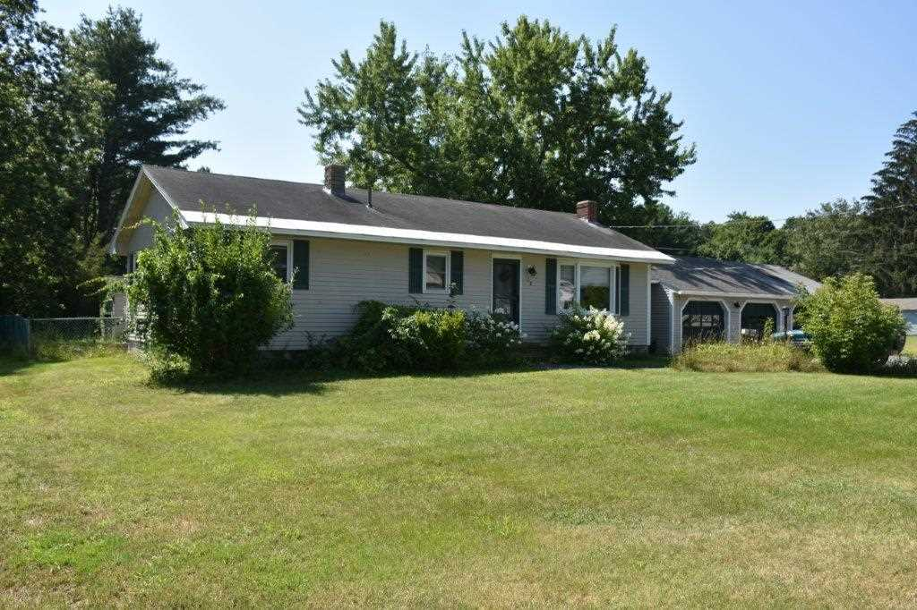 BOSCAWEN NH Home for sale $$195,000 | $150 per sq.ft.