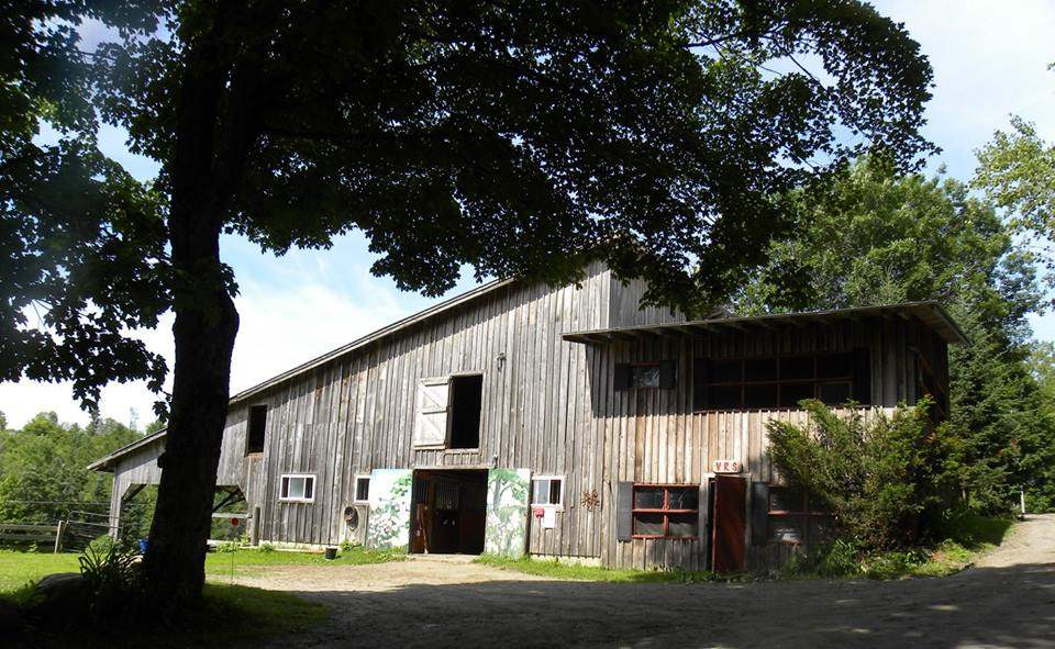 Vershire VT Horse Farm | Property