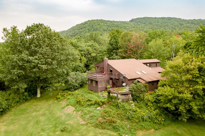 SHAFTSBURY VT Home for sale $$385,000 | $117 per sq.ft.