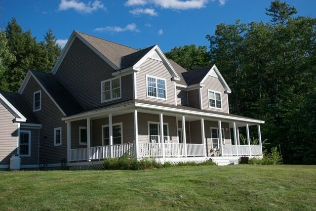 ENFIELD NH Home for sale $$429,000 | $122 per sq.ft.