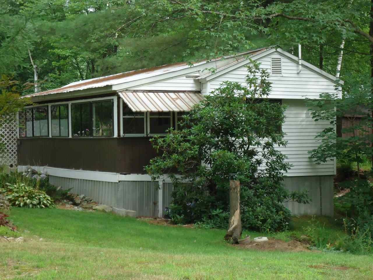 9 Sargent Place 88, Gilford, NH 03249