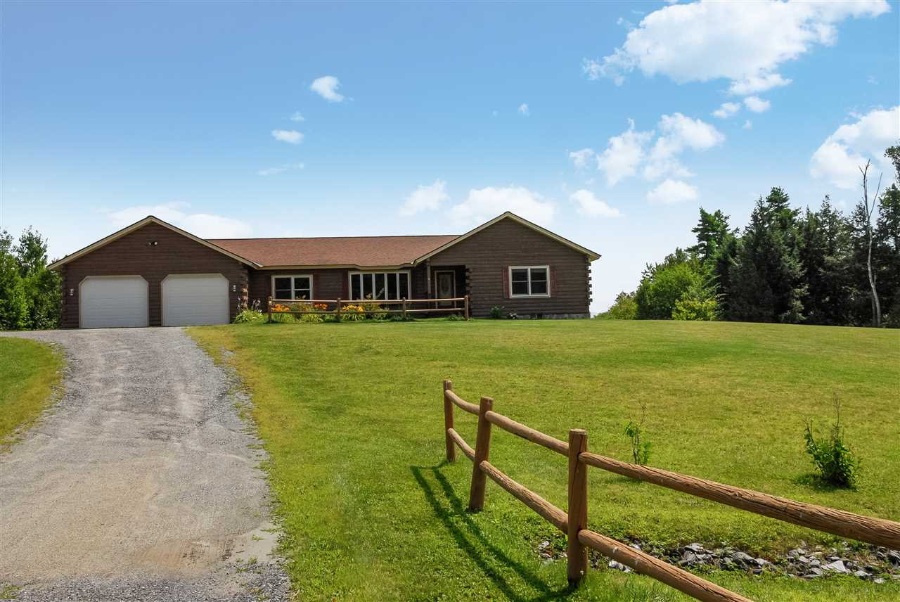 BRADFORD VT Home for sale $$325,000 | $138 per sq.ft.