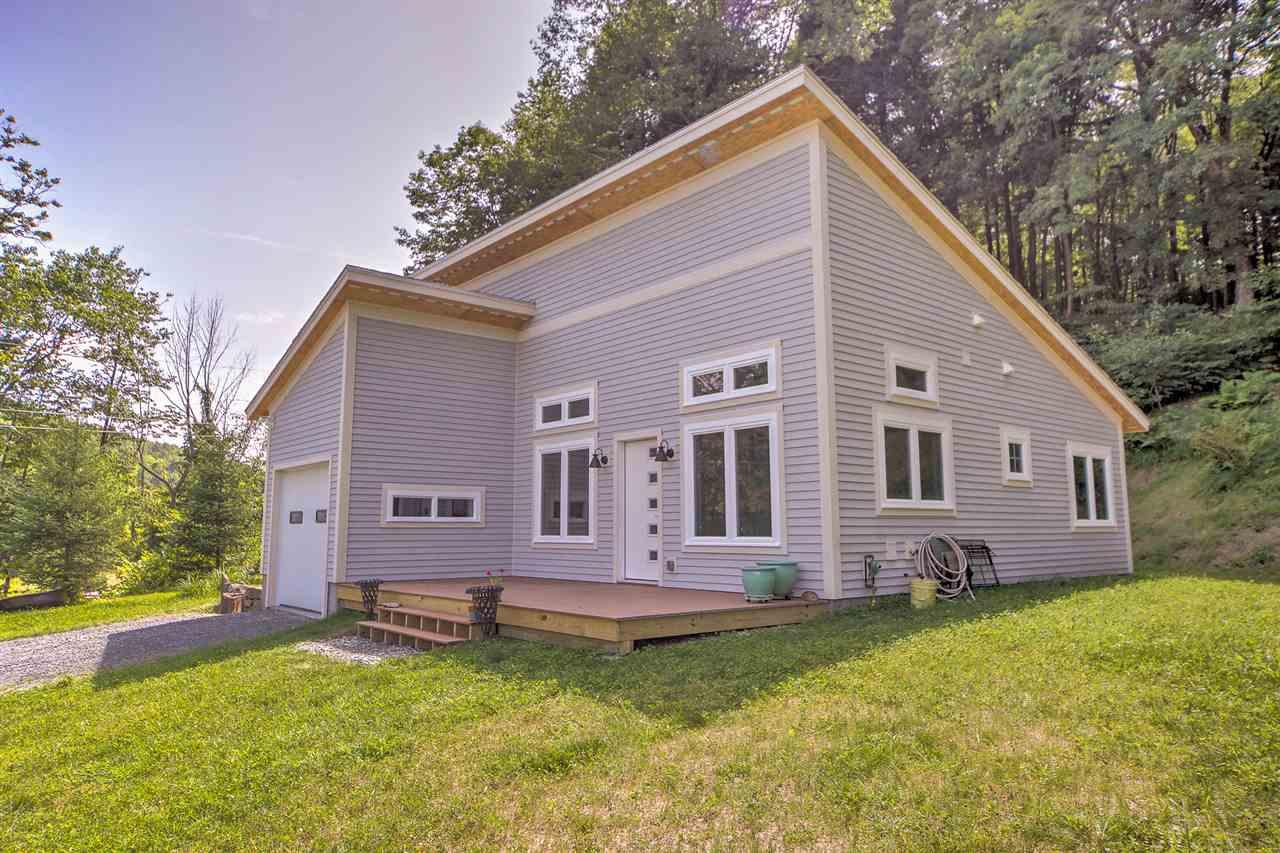 image of Hartford VT Home | sq.ft. 982