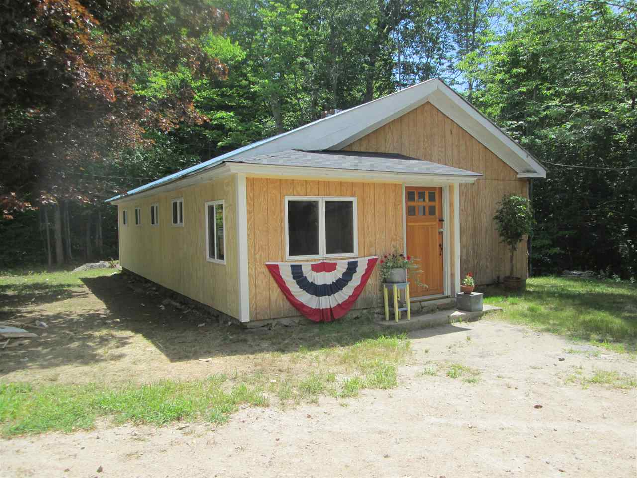 Wolfeboro NH Home for sale $$79,900