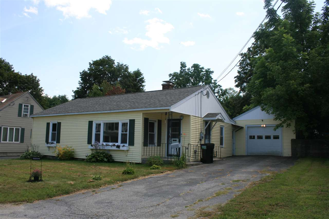 image of Claremont NH Home | sq.ft. 3051