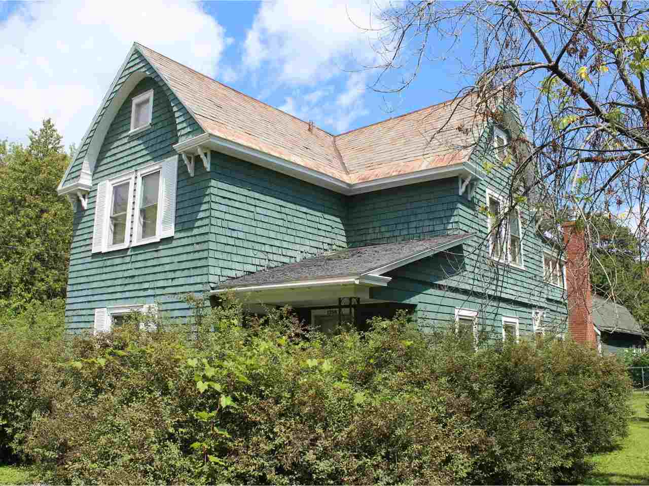 Property Photo For 1288 North Avenue Burlington VT 05408 MLS 4654351