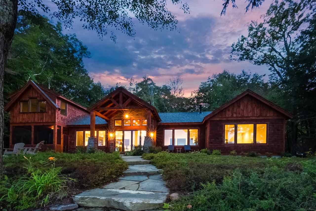 MOULTONBOROUGH NH Home for sale $1,795,000