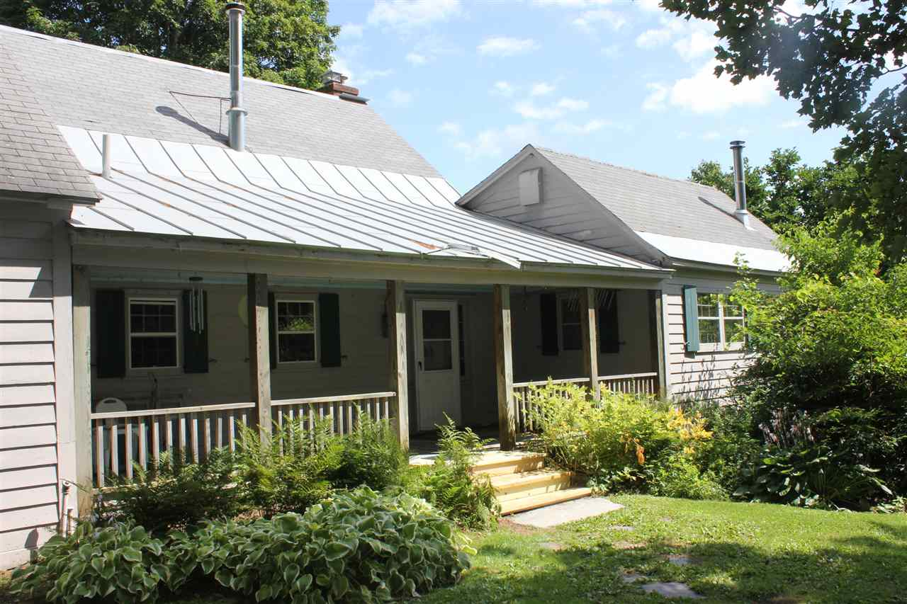 75 Lawrence Hill Road, Weston, VT 05161