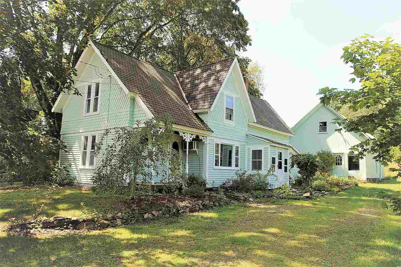 Fremont NHHome for sale $List Price is $225,000