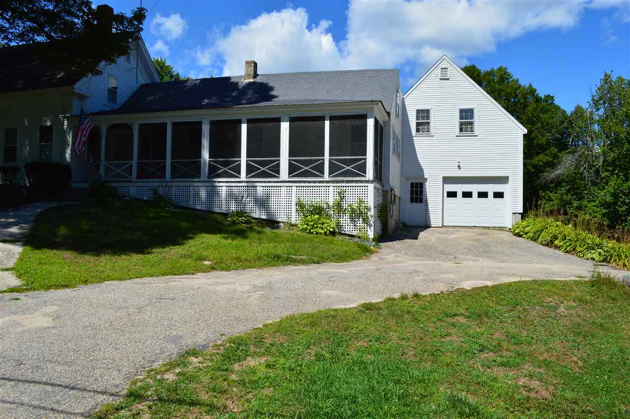 Tuftonboro NH Home for sale $$249,900 $127 per sq.ft.