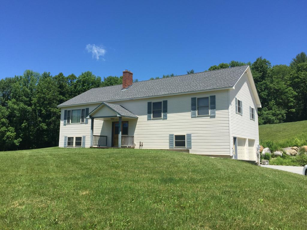 WALLINGFORD VT Home for sale $$235,000 | $155 per sq.ft.