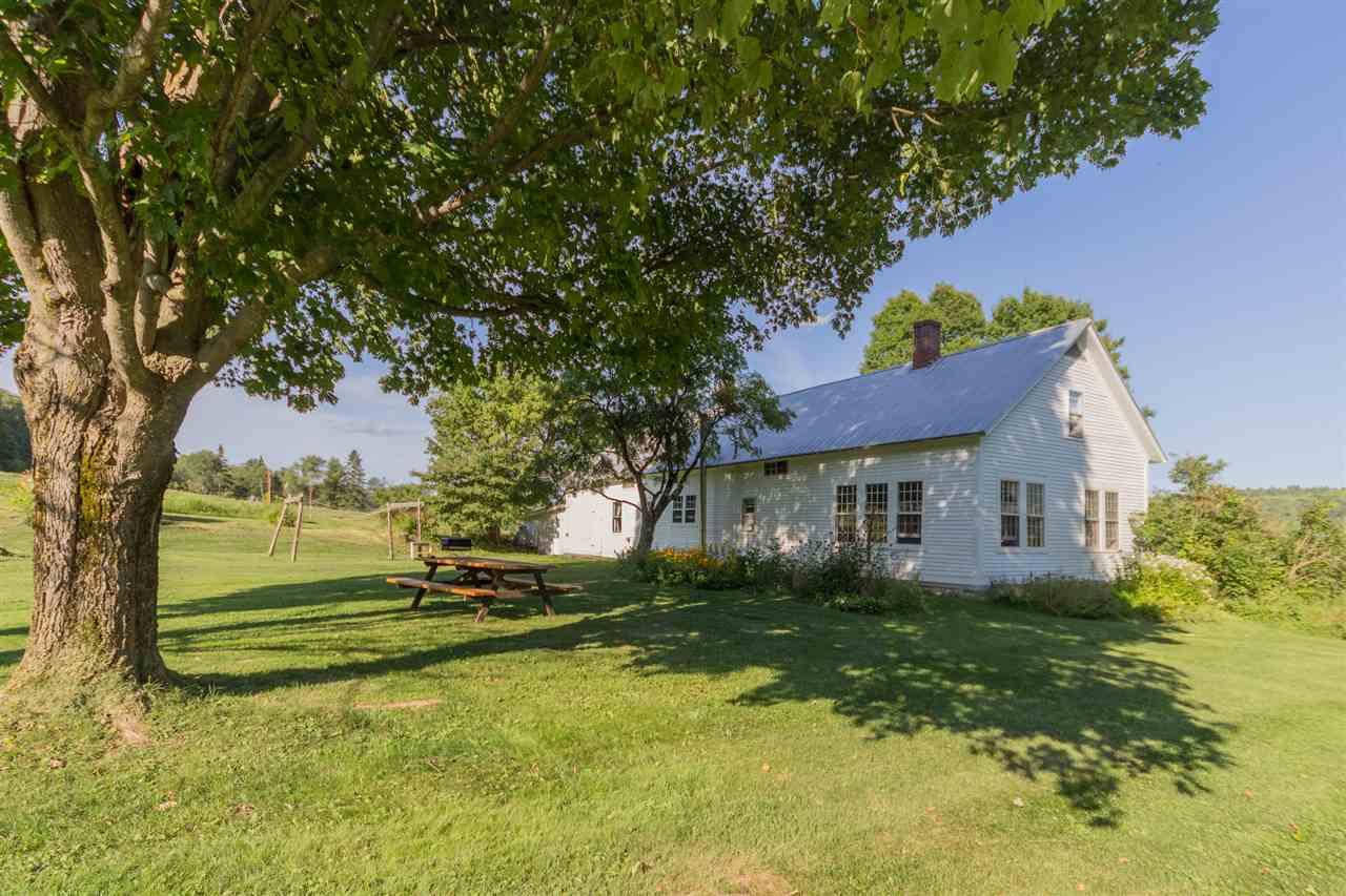 BURKE VTLake House for sale $$475,000 | $262 per sq.ft.