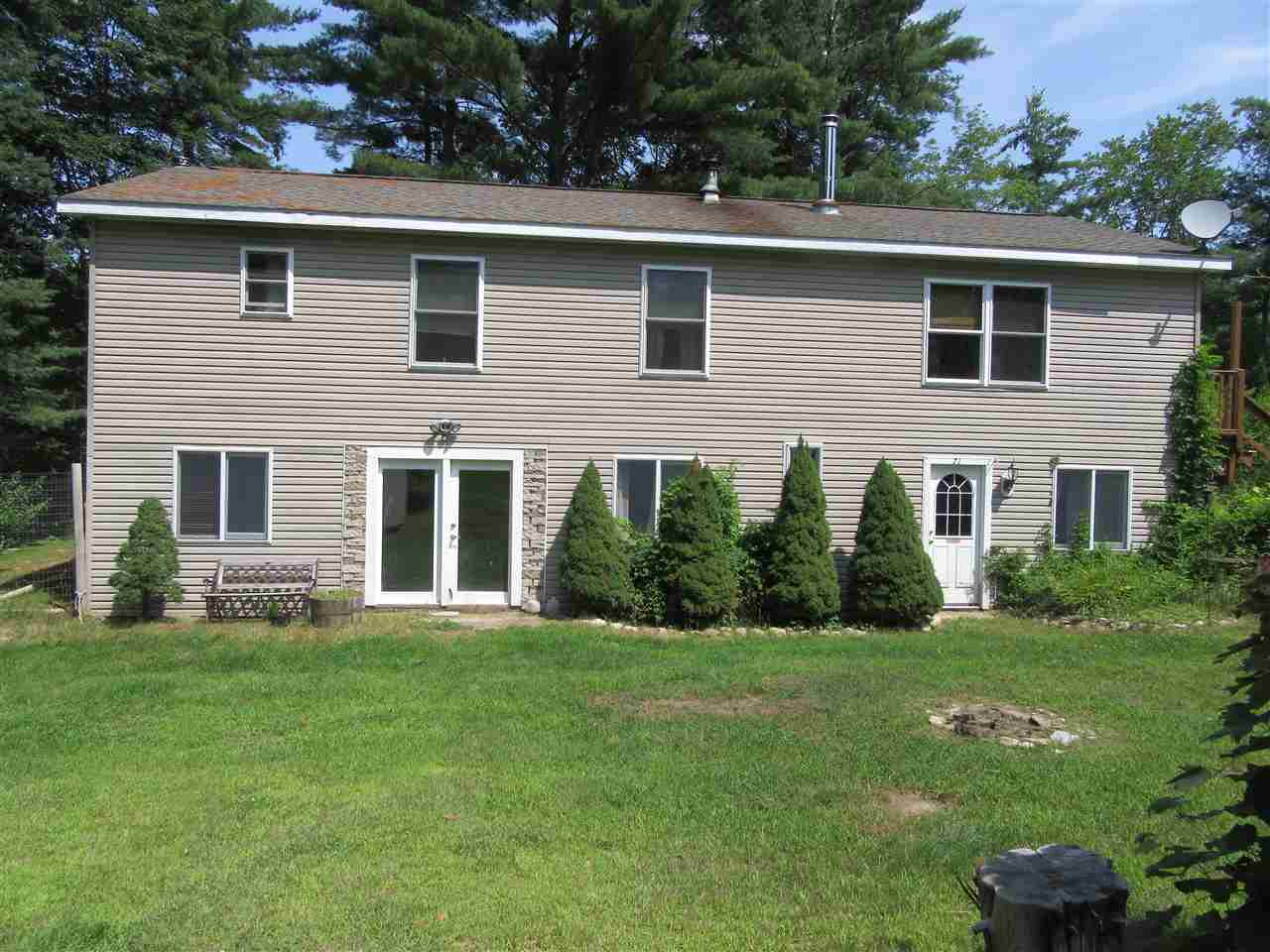 ALTON NH  Home for sale $209,900