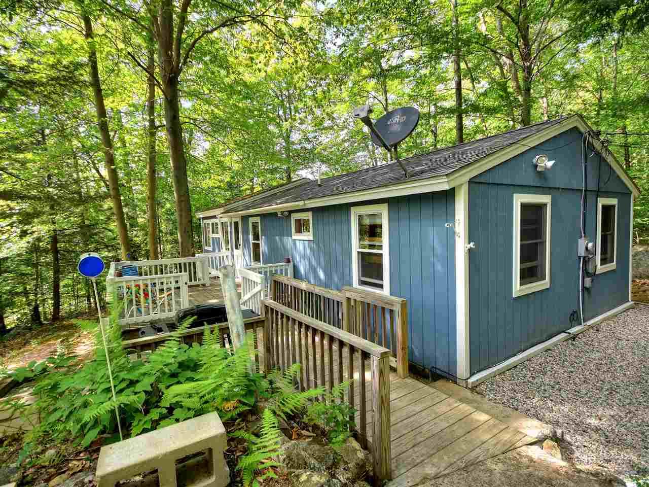 Alton NHHome for sale $$109,900 $119 per sq.ft.