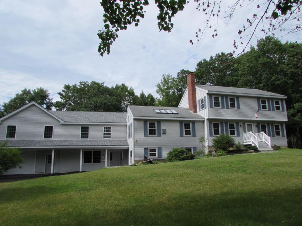 BOSCAWEN NH Multi Family for sale $$395,000 | $100 per sq.ft.