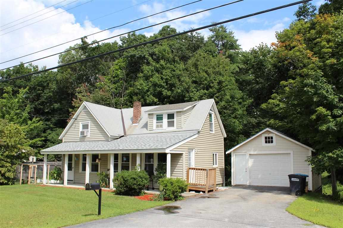 image of Claremont NH Home | sq.ft. 1388