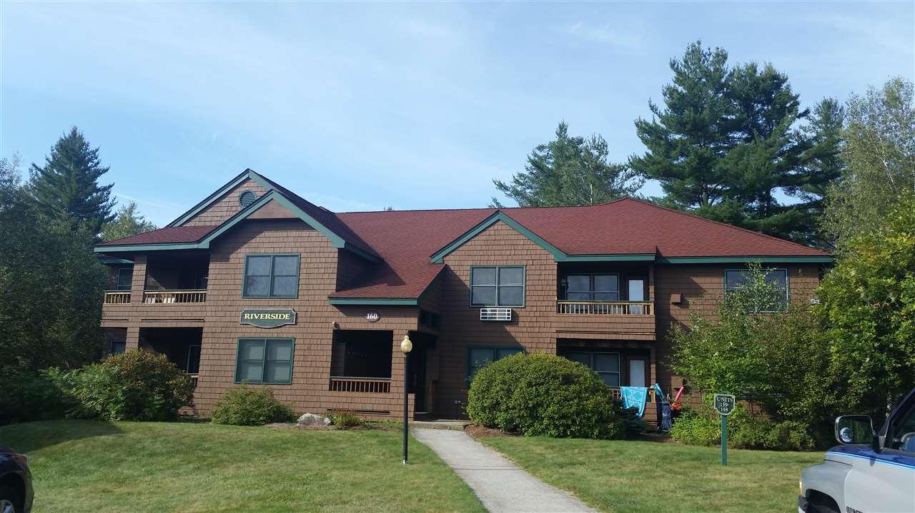 160 Deer Park Drive 148D, Woodstock, NH 03262
