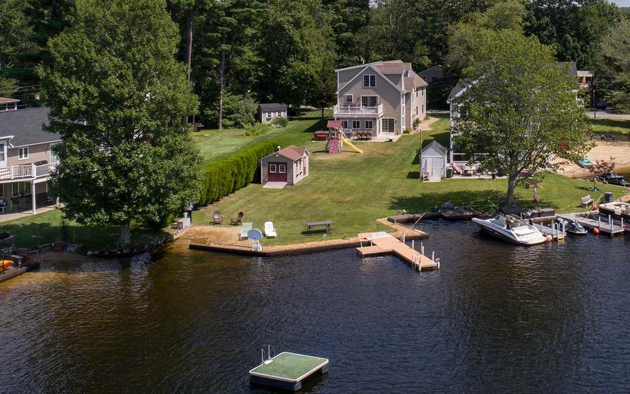 SALEM NH Home for sale $749,900