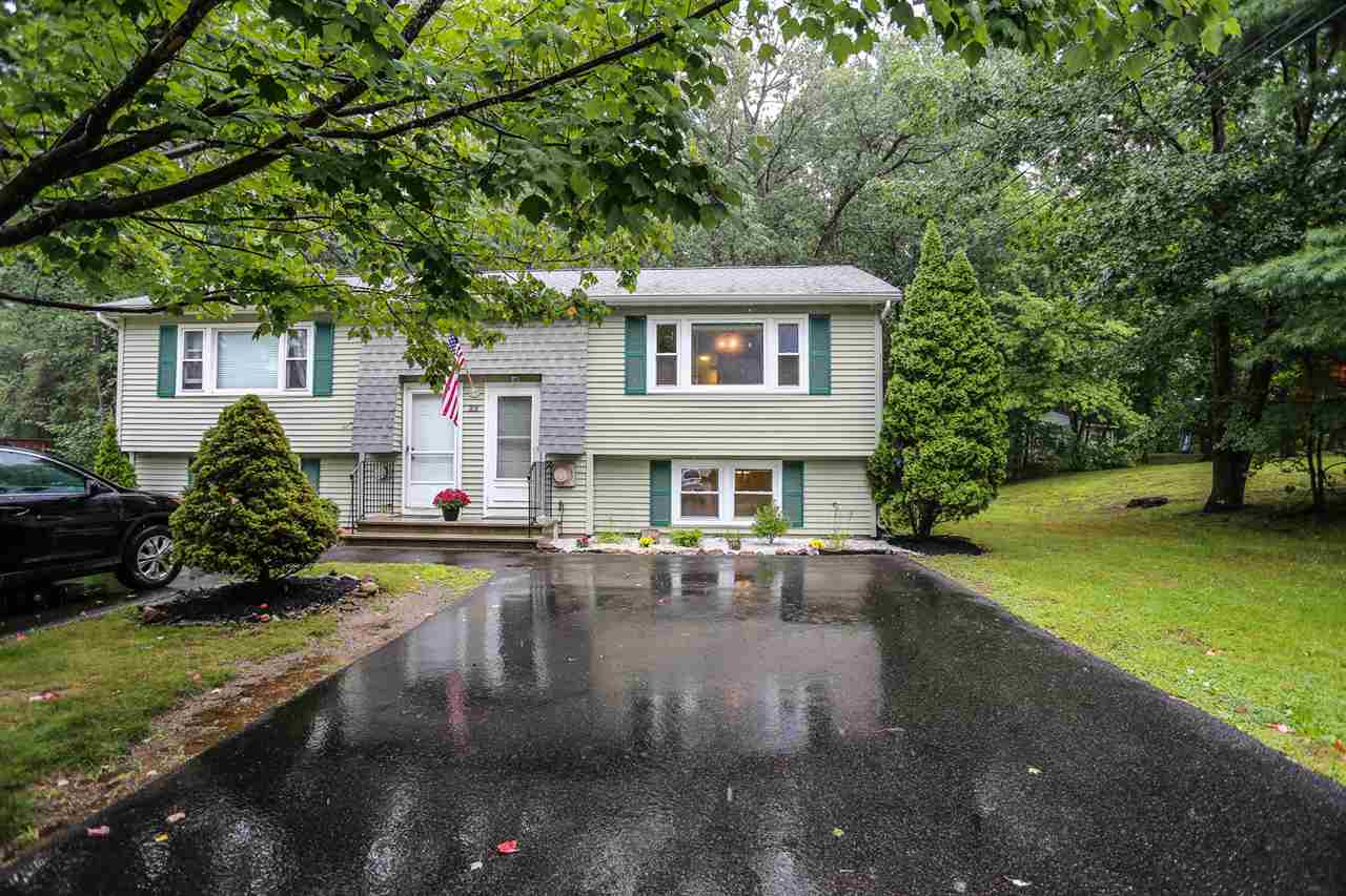 22  Derryfield Derry, NH 03038