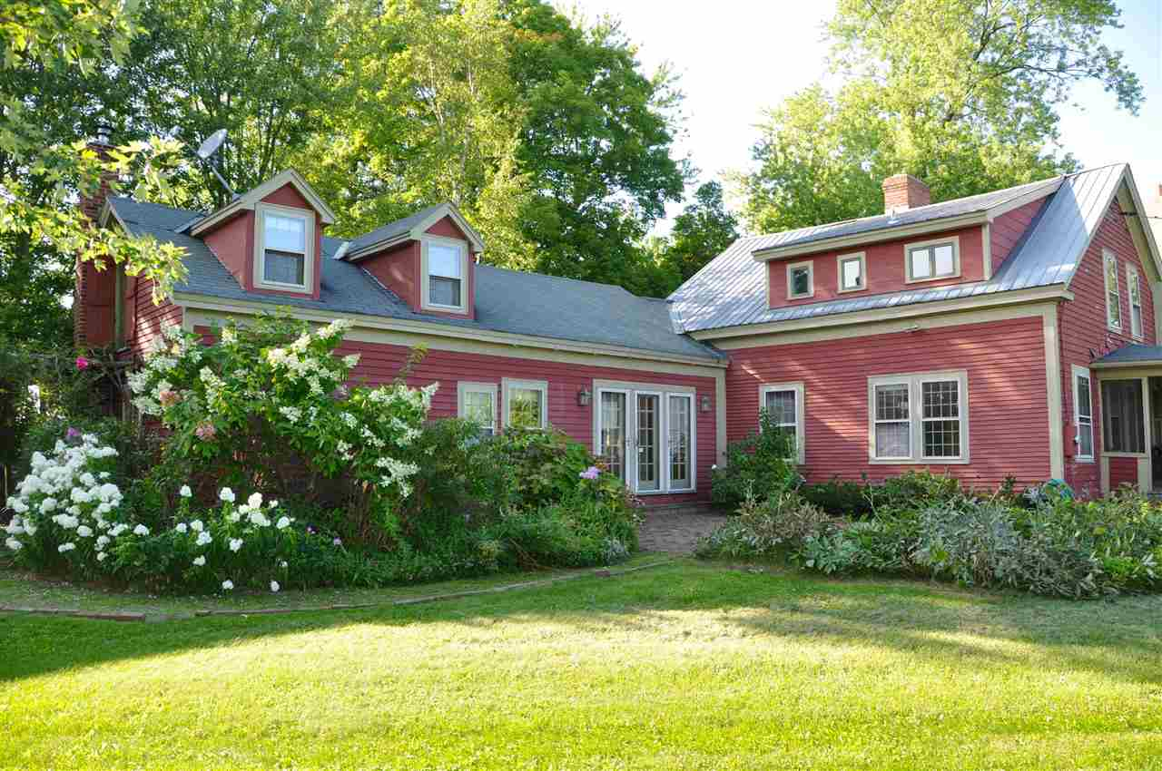 CORNWALL VT Home for sale $$425,000 | $158 per sq.ft.