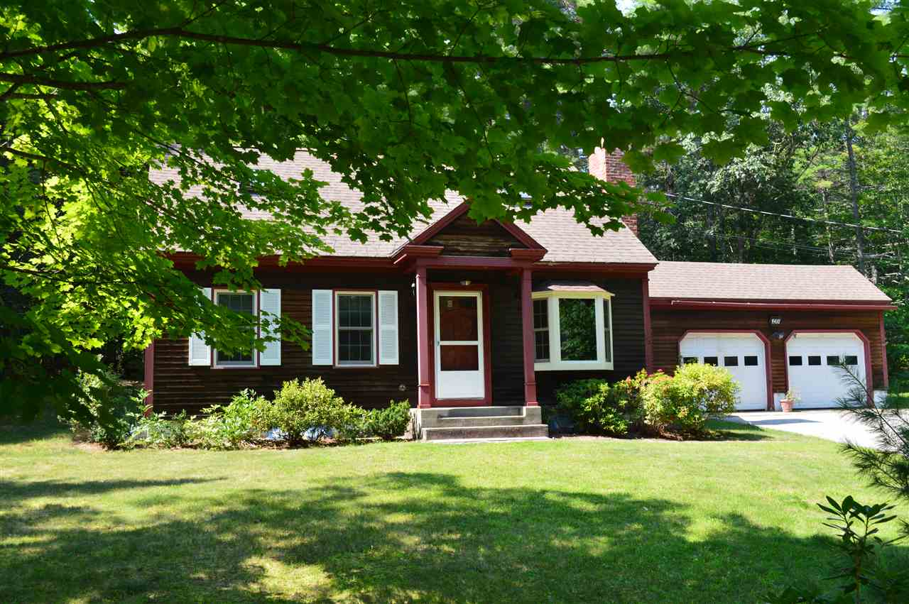WOLFEBORO NHHomes for sale