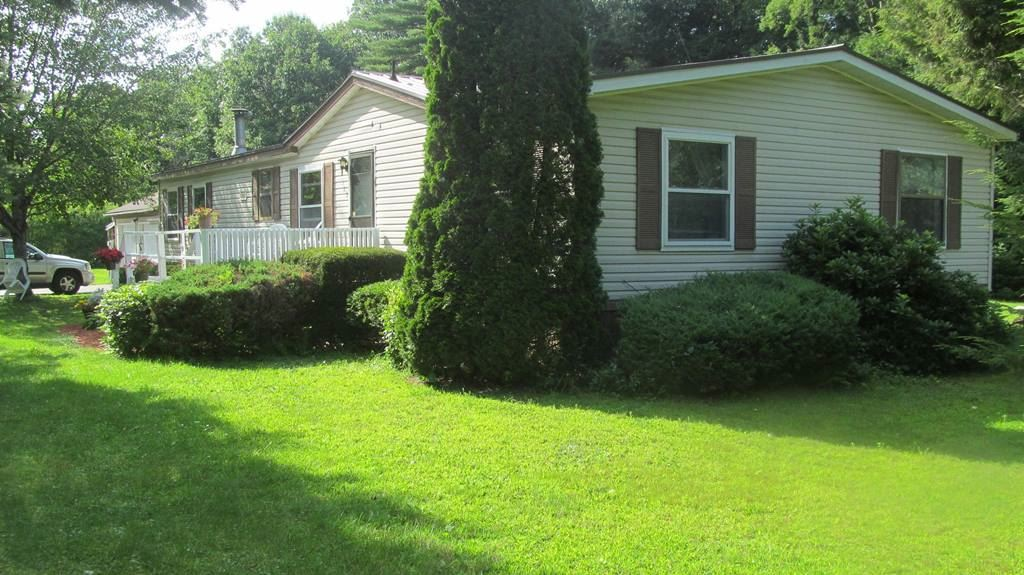 image of Charlestown NH 3 Bedrooms  2 Bath Home