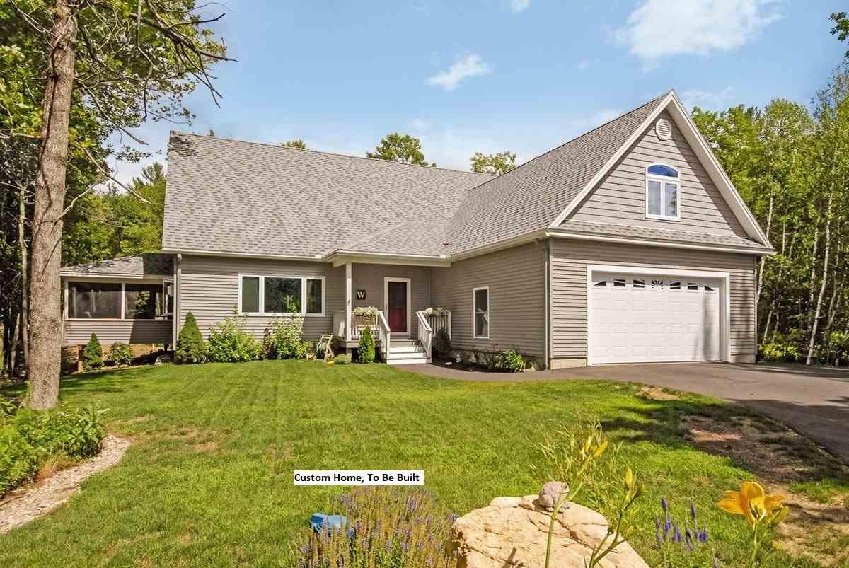 BARNSTEAD NH Home for sale $475,000
