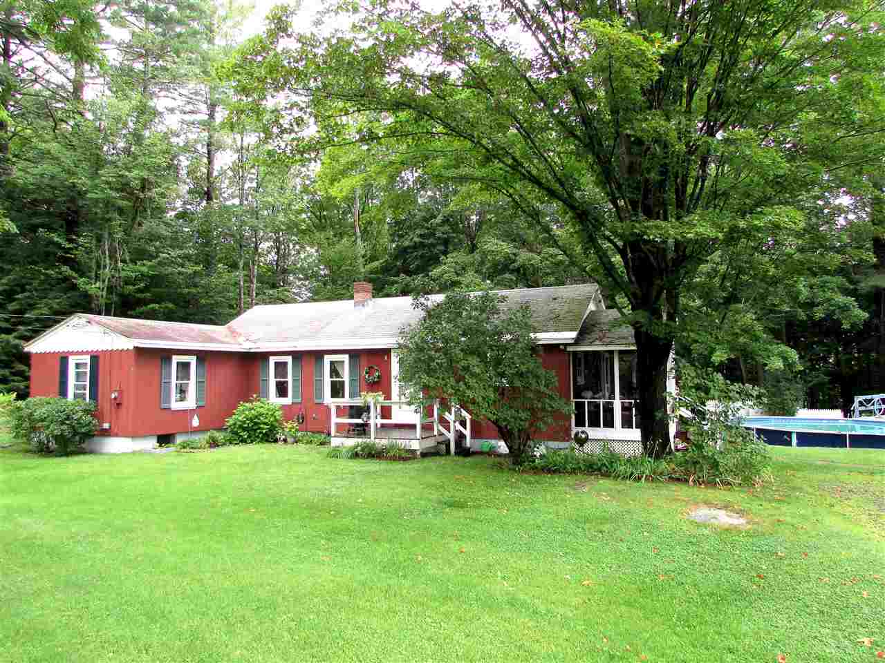 ENFIELD NH Home for sale $$185,000 | $154 per sq.ft.