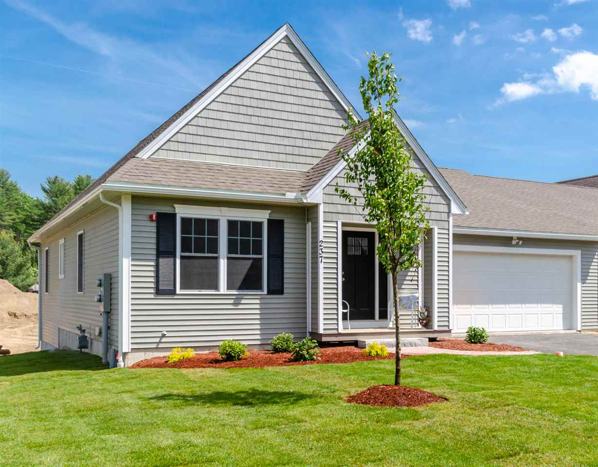 237  Villager Chester, NH 03036