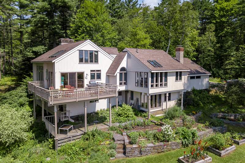 NORWICH VT Home for sale $$799,000 | $324 per sq.ft.