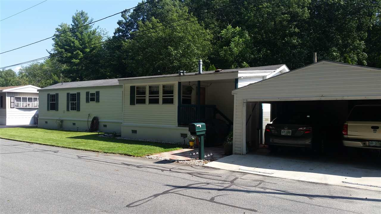 Salem NHMobile-Manufacured Home for sale $List Price is $99,900