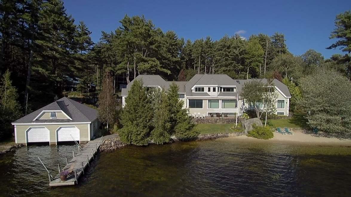 TUFTONBORO NH Home for sale $2,350,000
