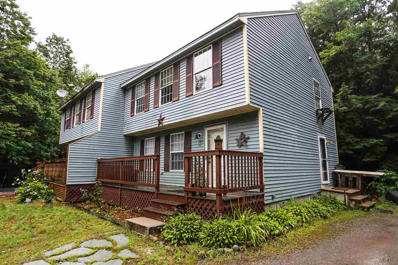 Weare NHCondo for sale $List Price is $159,900