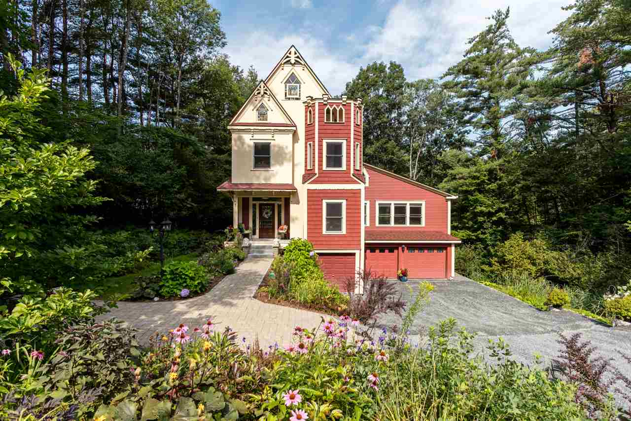 Hanover NH Home for sale $$899,000 $319 per sq.ft.